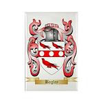 Bagley Rectangle Magnet (100 pack)