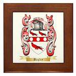 Bagley Framed Tile