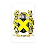 Baggs Sticker (Rectangle)