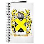 Baggs Journal