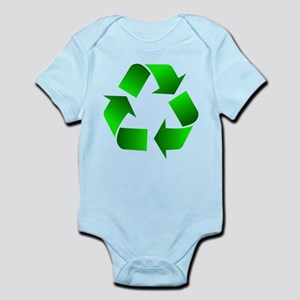 Recycle Body Suit