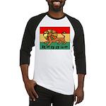 Reggae Baseball Jersey