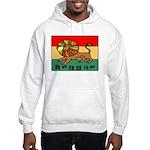 Reggae Hooded Sweatshirt