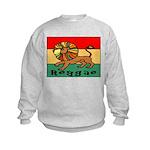 Reggae Kids Sweatshirt