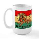 Reggae Large Mug