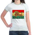 Reggae Jr. Ringer T-Shirt