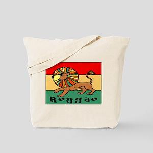 Reggae Tote Bag