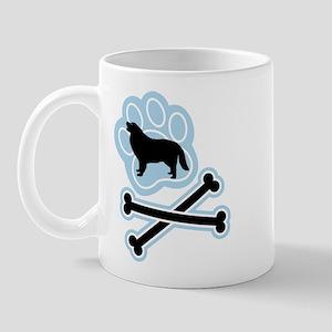 Sarplaninac Mug