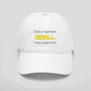 Dairy Farmers Make... Cap