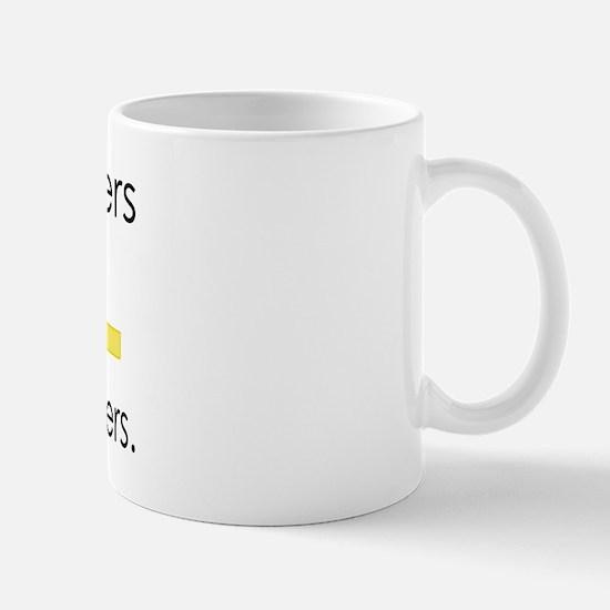 Dairy Farmers Make... Mug