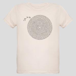 pi 3.14 art T-Shirt