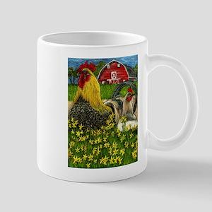 Down on the Farm Mug