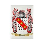 Baggot Rectangle Magnet (100 pack)