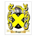 Bagge Small Poster