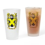 Bagge Drinking Glass