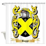 Bagge Shower Curtain