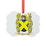 Bagge Picture Ornament