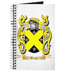 Bagg Journal