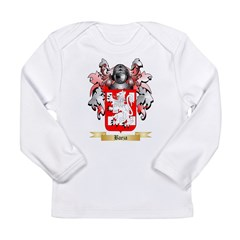 Baeza Long Sleeve Infant T-Shirt