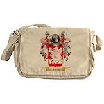 Baeza Messenger Bag
