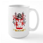 Baeza Large Mug
