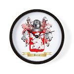 Baeza Wall Clock