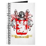 Baeza Journal