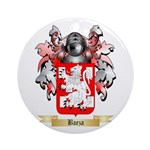 Baeza Ornament (Round)