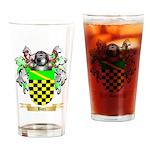 Baez Drinking Glass