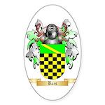 Baes Sticker (Oval 50 pk)