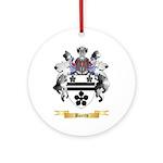 Baerts Ornament (Round)