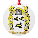 Baer Round Ornament