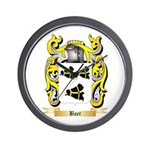 Baer Wall Clock