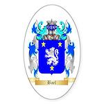 Bael Sticker (Oval 10 pk)