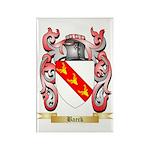 Baeck Rectangle Magnet (10 pack)