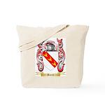 Baeck Tote Bag