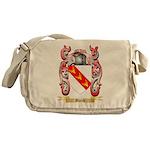 Baeck Messenger Bag
