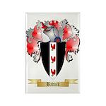 Badock Rectangle Magnet (10 pack)