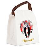 Badock Canvas Lunch Bag