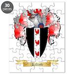 Badock Puzzle