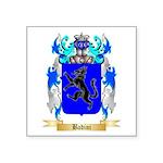 Badini Square Sticker 3
