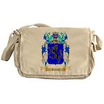 Badini Messenger Bag