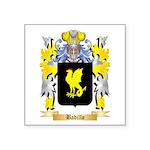 Badillo Square Sticker 3