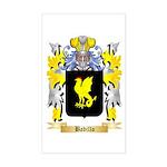 Badillo Sticker (Rectangle)