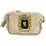 Badillo Messenger Bag