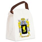Badillo Canvas Lunch Bag