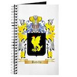 Badillo Journal