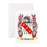 Badger Greeting Cards (Pk of 20)