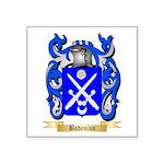 Badenius Square Sticker 3