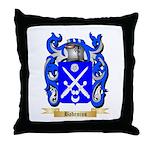 Badenius Throw Pillow